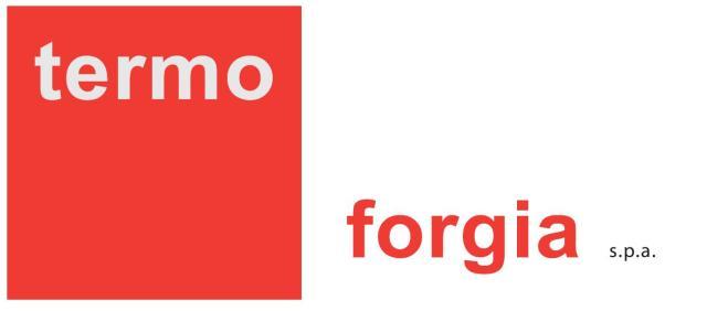 Termo Forgia Logo